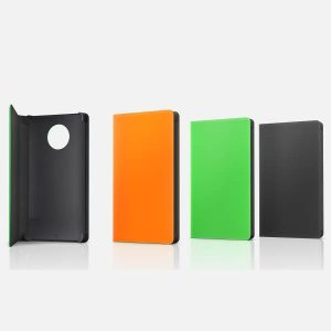 #Etui CP-637 Nokia Flip Cover do Lumia 930 Green