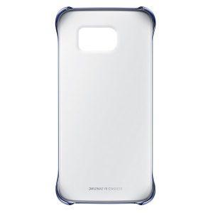 @@EF-QG925BBEGWW Clear Cover do Samsung Galaxy S6 Edge