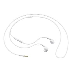 SAMSUNG Hybrid Earphone S6 White EO-EG920BWEGWW