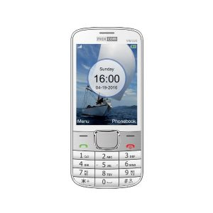 MaxCom MM320 Classic biały