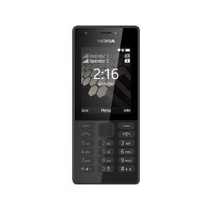 Nokia 216 DS  Black