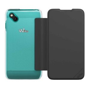 WIKO FOLIO GAME CHANGER SUNNY GREY