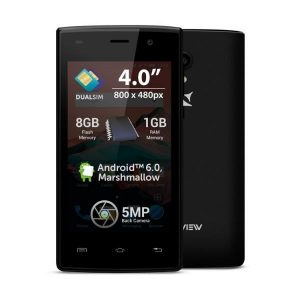 Allview Smartfon  A5 Ready Black