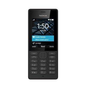 Nokia 150 DS Black