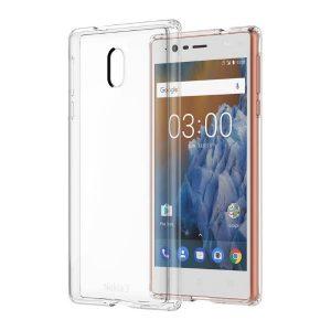 CC-705 nokia hybrid protective case Nokia 3