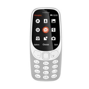 Nokia 3310 DS TA -1030 NV PL WM_GREY