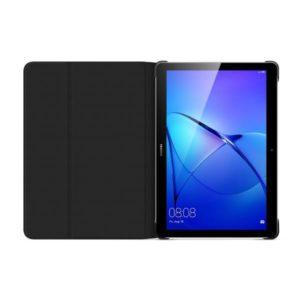 """HUAWEI tablet etui T3 10"""" z klapką Czarny"""