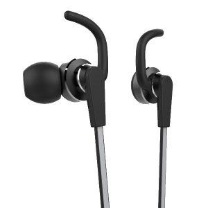 WH-501 Nokia Sport Stereo Headset Czarny (black)