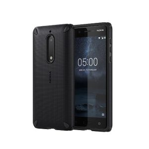 CC-502 Nokia rugged Nokia 5 pitch black