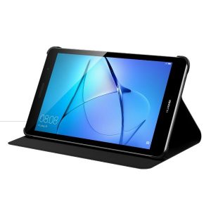 """HUAWEI tablet etui T3 7"""" z klapką Czarny"""