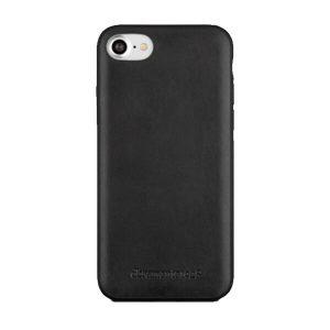 Etui skórzane Billund - iPhone 7 Czarne