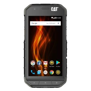 "Caterpillar CAT S31 Smartphone 4.7"" (DS) 4000mAh"
