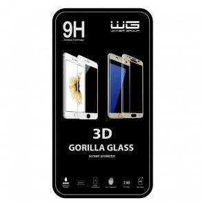 WG Huawei P9 lite (2017) mini Szkło Hartowane 3D White