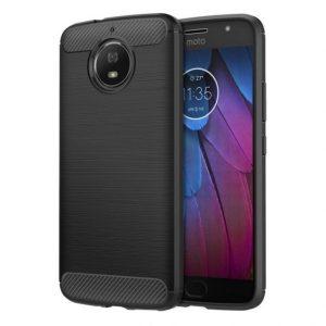 WG Carbon Moto G5s Plus/black