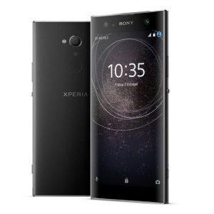 Sony Xperia XA2 Ultra black 32GB