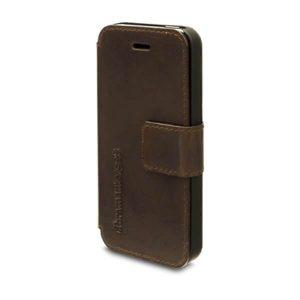 Etui skórzane Copenhagen  - iPhone 5/5s/SE