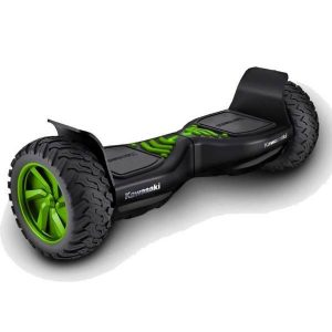 KAWASAKI  Balance Scooter KX-CROSS 8.5