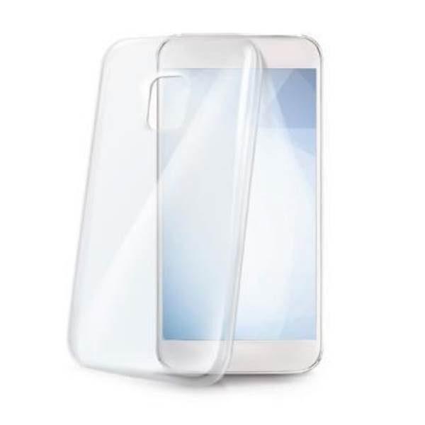 CELLY GELSKIN Cover Motorola Moto c