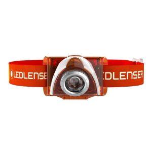 Ledlenser SEO3 (Orange)