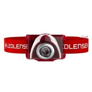 Ledlenser SEO5 (Red)