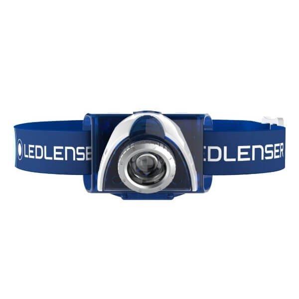 Ledlenser SEO7R(Blue)