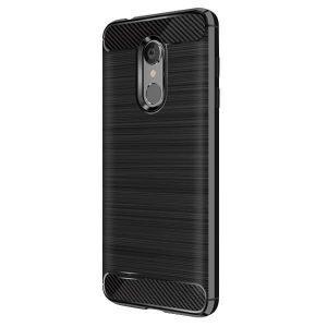 WG Carbon LG K10 (2017) black
