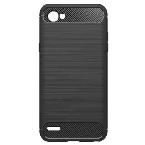 WG Carbon LG Q6 black
