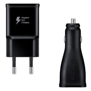 SAMSUNG Power Pack Black EP-U3100WBEGWW