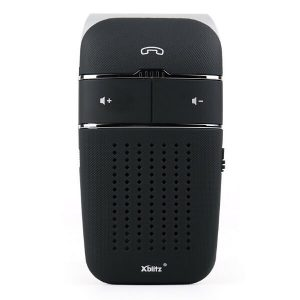 XBLITZ Zestaw głośnomówiący Bluetooth X600