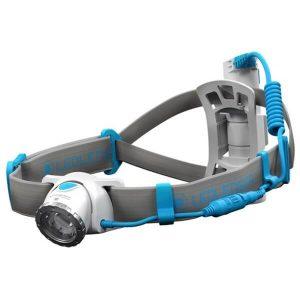 Ledlenser NEO 10R blue