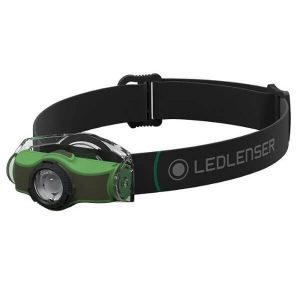 Ledlenser MH4 head lamp