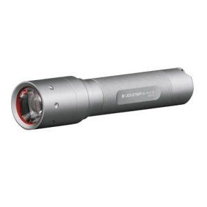 Ledlenser SL-Pro110 Silver