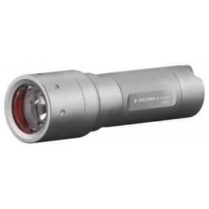 Ledlenser SL-Pro220 Silver