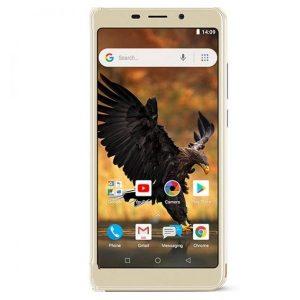 Allview Smartfon P10 Style Gold