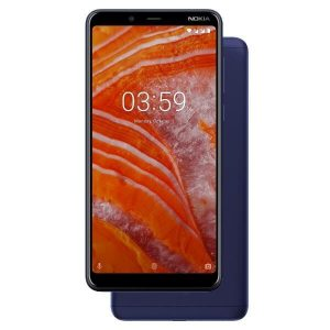 NOKIA 3.1 PLUS TA-1104 DS 3/32 CEEPLB BLUE