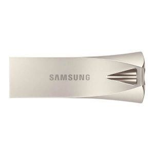 MUF-32BE3/EU Samsung Pendrive BAR PLUS 32GB (Champagne Silver)