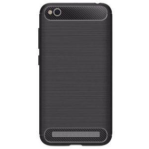 WG Carbon Xiaomi RedMi 5A Black