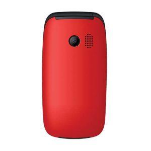 MAXCOM Comfort MM817 czerwony