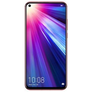 Honor View 20 Princeton (8+256G) Red