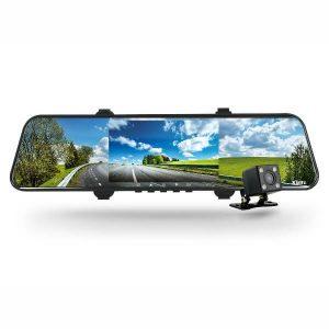 XBLITZ Rejestrator jazdy Park View ULTRA -lusterko