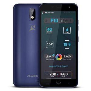 Allview Smartfon P10 Life blue