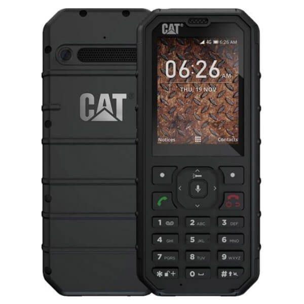 Caterpillar CAT B35 (Dual SIM)