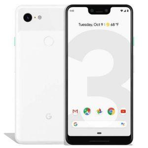 Google Pixel 3 XL 64GB White DE
