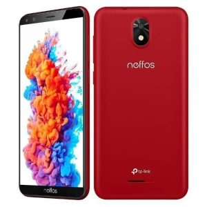 TP-LINK NEFFOS C5 PLUS16GB ROM+1GB RAM RED