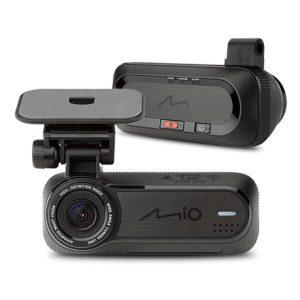 MIO MiVue J85 Starvis Sensor