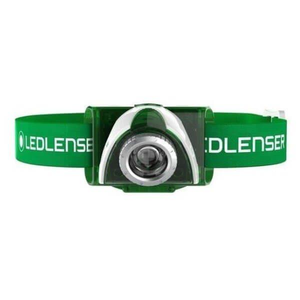 Ledlenser SEO3 (Green)