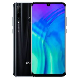 Honor 20 Lite (Harry-L21CT) (4+128) Midnight Black