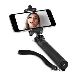HAMA FRESH 'N REBEL WIRELESS SELFIE STICK