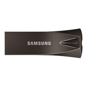 MUF-64BE4/EU Samsung Pendrive BAR PLUS 64GB (Titan Gray)