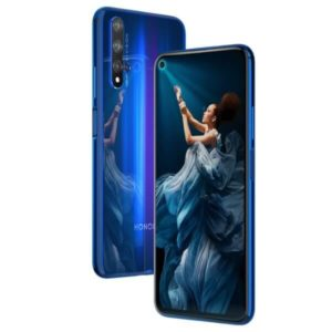 Honor 20 (Yale-L21A) (6+128GB) Saphire Blue